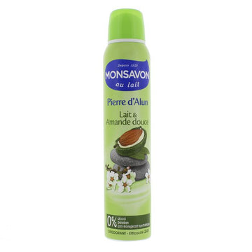 MONSAVON DEOSPRAY 200ML