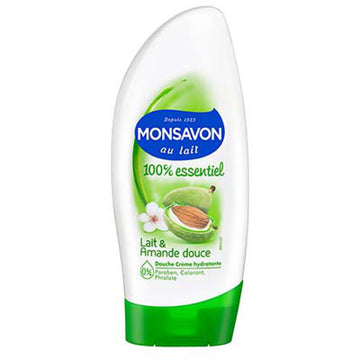 MONSAVON GEL DOUCHE 250ML