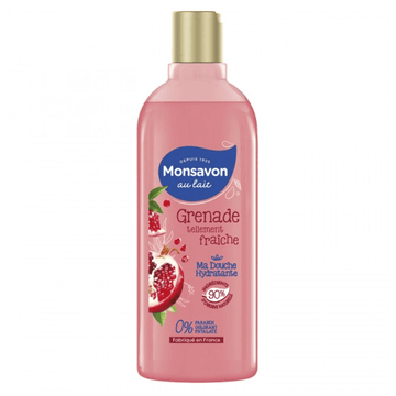 MONSAVON GEL DOUCHE 300ML
