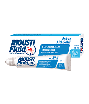 GIFRER MOUSTIFLUID ROLL ON APAISANT