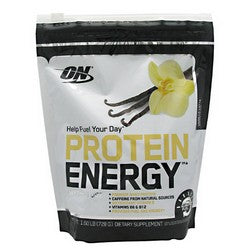 ON PROTEIN ENERGY 1.72 LBS - 2 flavours