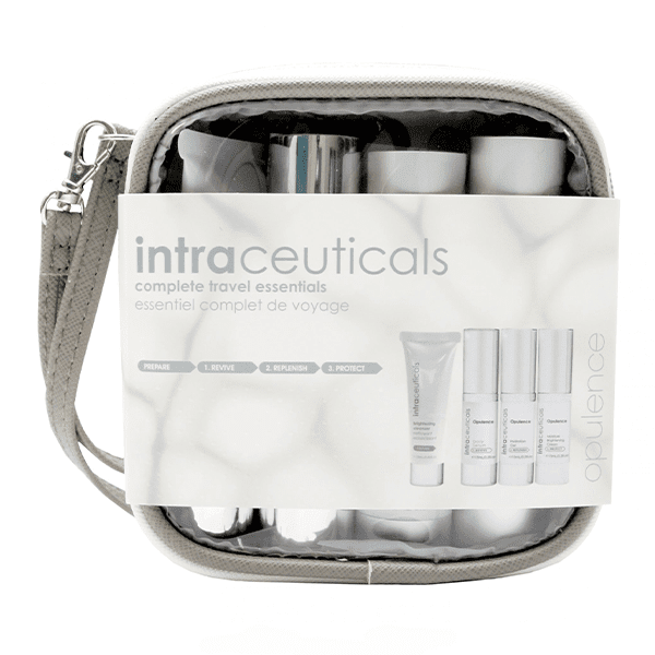 Intraceuticals Opulence Complete Travel Essentials