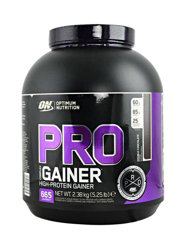 ON PRO GAINER 5.09 LBS - 2 flavours
