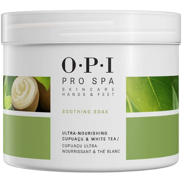OPI Pro Spa Soothing Soak 204gm