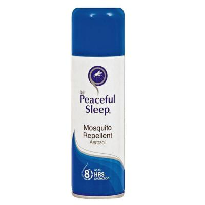 Peaceful Sleep Spray - 180GSM