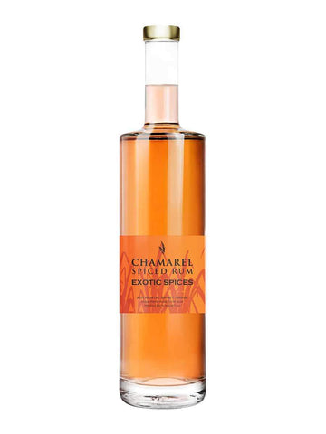 RHUM CHAMAREL EXOTIC SPICES 50CL