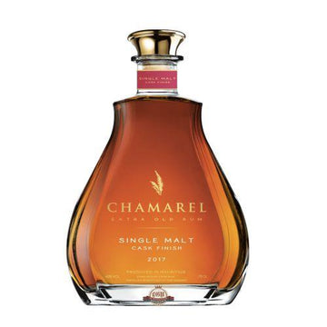 RHUM CHAMAREL XO - SAUTERNES FINISH 70CL (to redeem this product via Scott Smile Rewards you need 45,000 points)