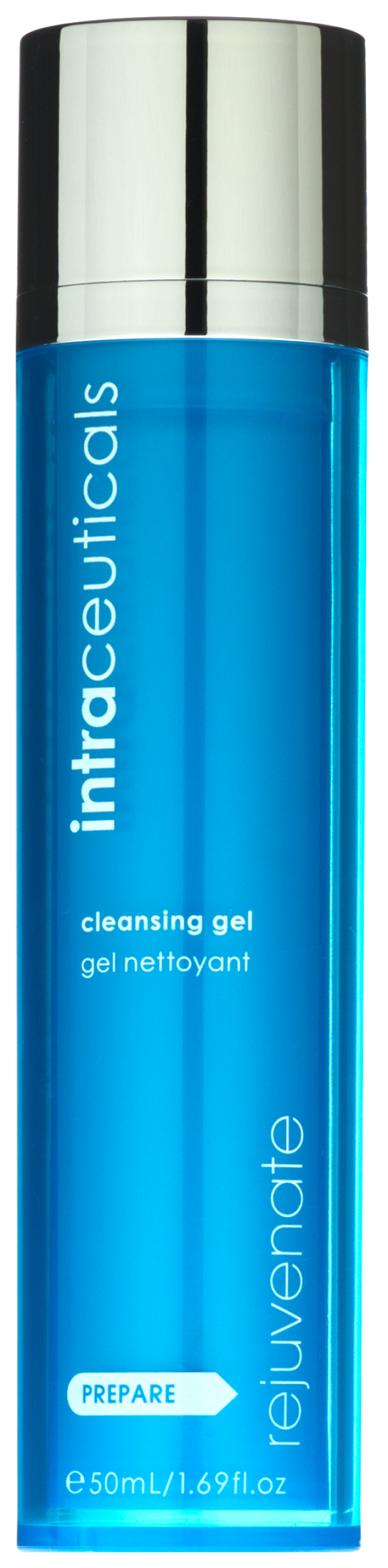 Intraceuticals Rejuvenate Cleansing Gel 50ml in box