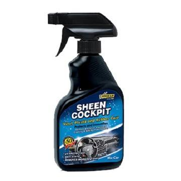 SHIELD  COCKPIT SPRAY 350ML