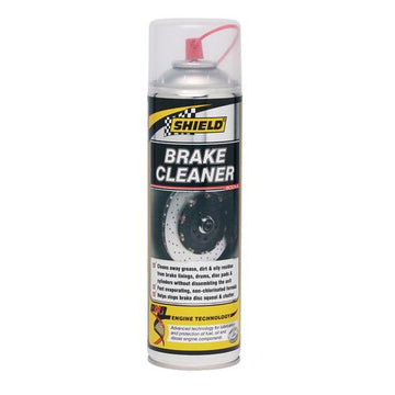 SHIELD BRAKE CLEANER 500ML