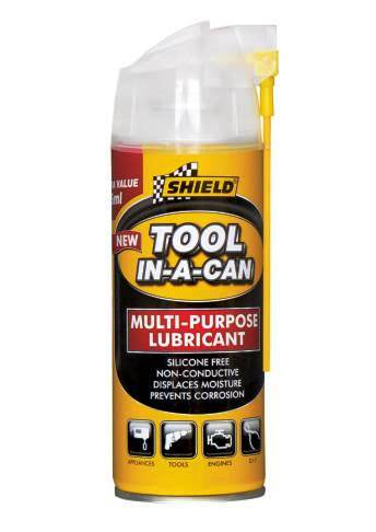 SHIELD TOOL IN A CAN SPRAY 375ML
