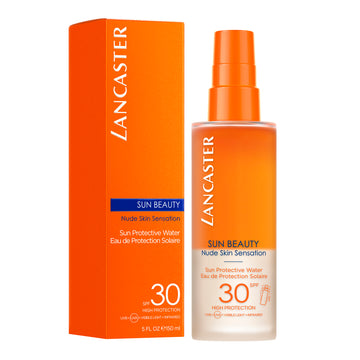 LANCASTER TR SUN BEAUTY WATER SPF30 SPRAY 150ML