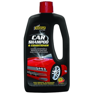 Shield Car Shampoo & Conditioner 1 L