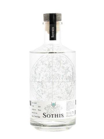 SOTHIS BIO GIN 70CL