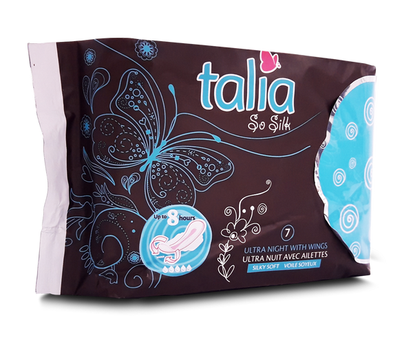 TALIA SO SILK NIGHT 07 Per pack