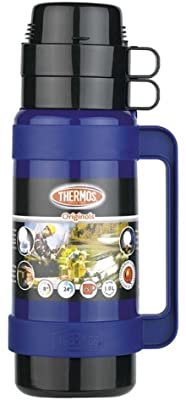Thermos Mondial 32-100 Dark Blue 1.00 Lt