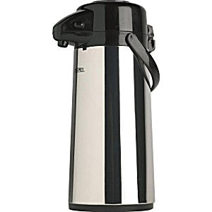 Thermos Pump Pot 1.90 Lts