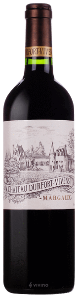 CHATEAU DUFORT VIVENS MARGAUX 2006 (to redeem this product via Scott Smile Rewards you need 45,000 points)