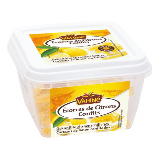 VAHINE ECORCE CITRON 100G