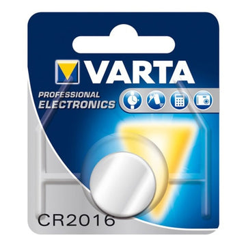 Varta Button Cells - CR2016 X1