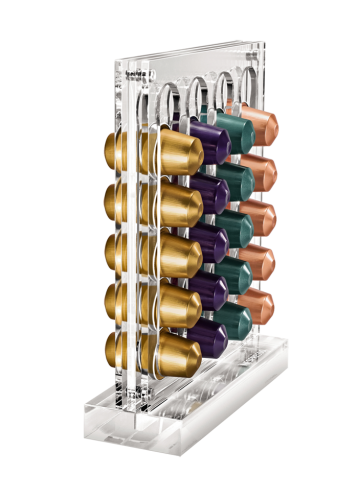 NESPRESSO VIEW VERSILO DISPENSER