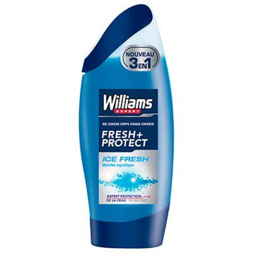 WILLIAMS SHOWER GEL Ice Fresh - 250ML