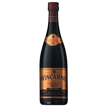 WINCARNIS TONIC WINE 75CL