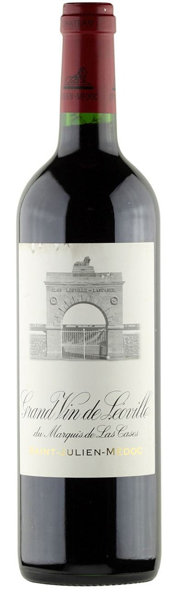 CHATEAU LEOVILLE LAS CASES SAINT JULIEN 2015 (to redeem this product via Scott Smile Rewards you need 100,000 points)