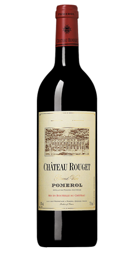 CHATEAU ROUGET POMEROL 2011