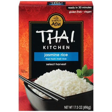 THAI KITCHEN JASMINE RICE 500G