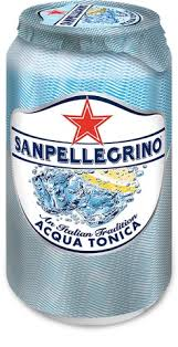 SANPELLEGRINO TONICA 33CL (Pack of 6)