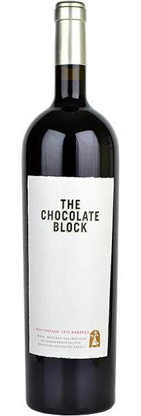 THE CHOCOLATE BLOCK MAGNUM 150CL