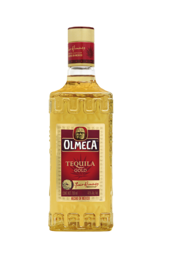 OLMECA TEQUILA GOLD 70CL