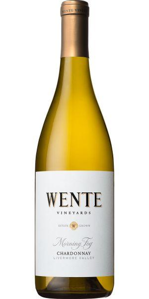 WENTE ESTATE MORNING FOG CHARDONNAY