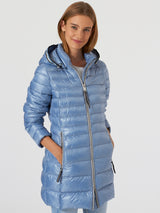 Thermore Jacke in Quersteppung