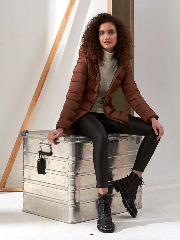 Jacke mit innovativer Thermore-Eco-Down-Füllung