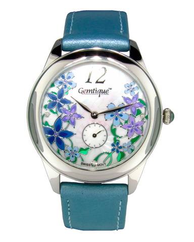 Gemtique Watch, Water Resistant, Stunning Designs