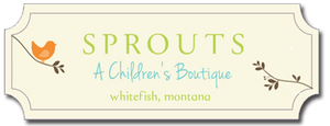 Sprouts Children's Boutique