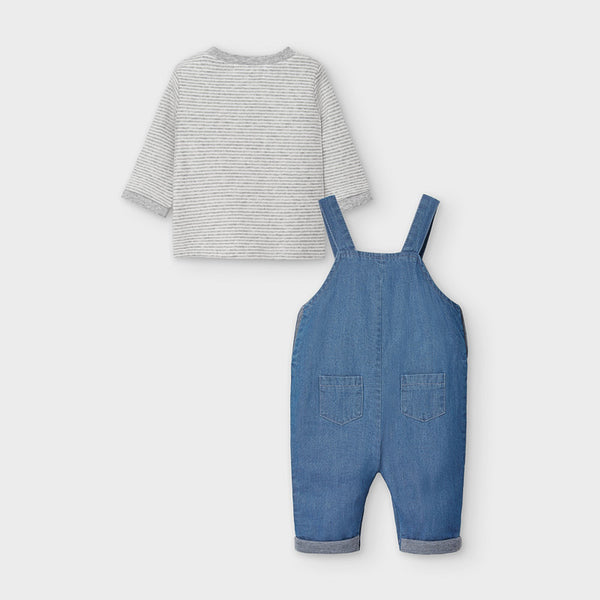 Overall Set/Denim