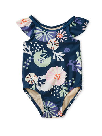 SEA LIFE BABY ONE PIECE/SEA LIFE ADVENTURES