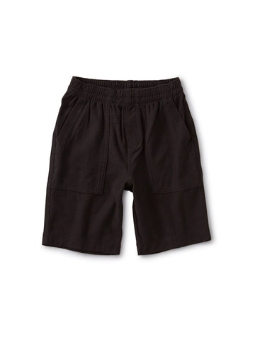 Playwear Shorts/Black
