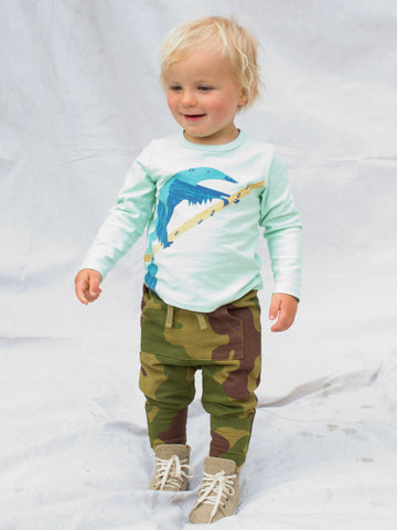 Pocket O' Sunshine Pant/Cool Camo