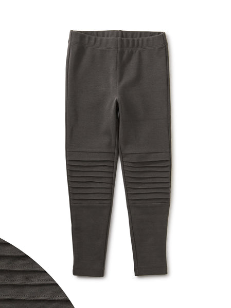 Reinforced Knee Moto Pants/Iron