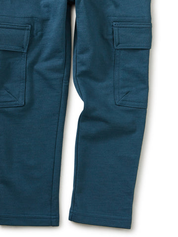 Expedition Cargo Pant/Bedford Blue