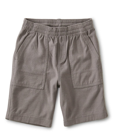 Playwear Shorts/Graphite