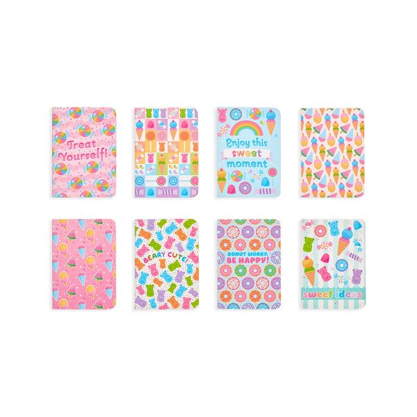 Mini Pocket Pal Journals