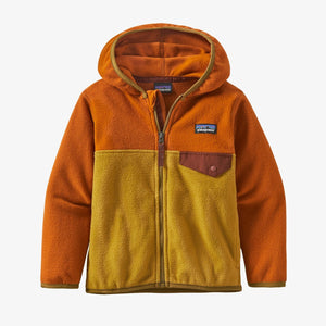Baby Micro D® Snap-T® Fleece Jacket (available in 6 colors)