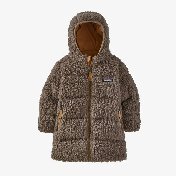 Baby Recycled Hi-Loft Parka (available in 2 colors)