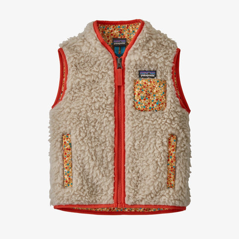 Baby Retro-X® Fleece Vest