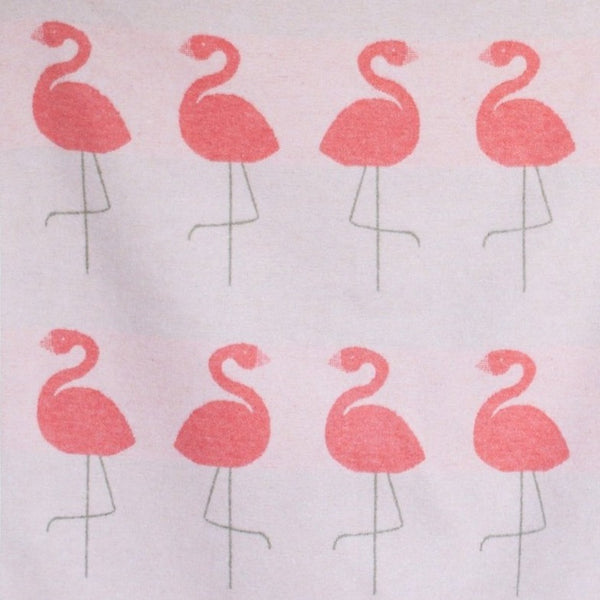 Juwel Blanket/Flamingos